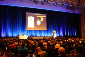 Plenary Lecture at the 12th International Congress for Neuroimmunology